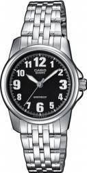 Ceas De Dama Casio Classic Ltp-1260pd-1b