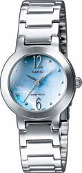 Ceas de dama Casio Collection LTP-1282PD-2AEF