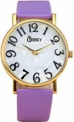 Ceas de Dama Cheeky HE008 Purple Ceasuri de dama