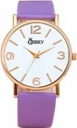 Ceas de Dama Cheeky HE009 Purple Ceasuri de dama