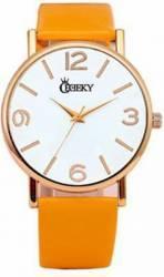 Ceas de Dama Cheeky HE009 Yellow Ceasuri de dama