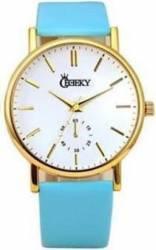 Ceas de Dama Cheeky HE010 Blue Ceasuri de dama