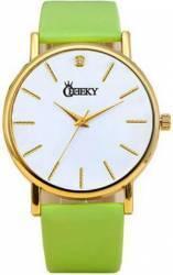 Ceas de Dama Cheeky HE011 Green Ceasuri de dama