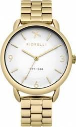 Ceas De Dama Fiorelli Gold Plated Bracelet