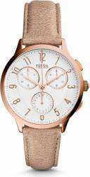 Ceas de dama Fossil Abilene CH3016 ceasuri de dama