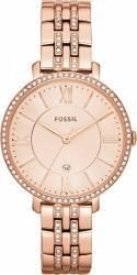 Ceas de dama Fossil Jacqueline ES3546 Bronz Ceasuri de dama