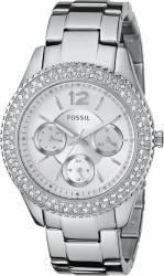 Ceas de dama Fossil Stella ES3588 Silver Ceasuri de dama