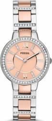 Ceas de dama Fossil Virginia Three-Hand ES3405 Ceasuri de dama