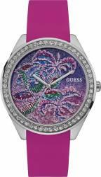 4c66ff50 Ceas de dama GUESS GETAWAY W0960L1 Sulver-Pink Ceasuri de dama