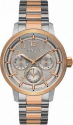 Ceas de Dama Nautica NAD19556G Silver Ceasuri de dama