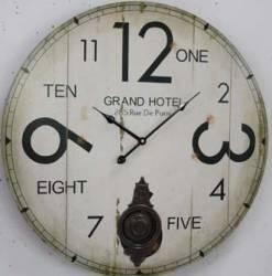 Ceas de perete Grand Hotel 58 cm