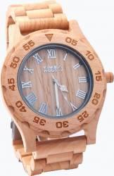 Ceas din lemn TimeWood Acrux Unisex Ceasuri Unisex and Copii