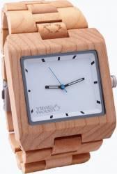 Ceas din lemn TimeWood Cursa Unisex Ceasuri Unisex and Copii