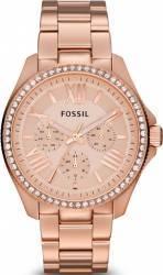 Ceas De Dama Fossil Cecile AM4483 Bronz Ceasuri de dama
