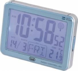 Ceas LED cu alarma Trevi si Termometru SLD 3101 Ceasuri si Radio cu ceas
