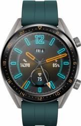 pret preturi Ceas Smartwatch Huawei Watch GT Fortuna Dark Green