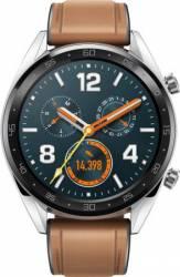 pret preturi Ceas smartwatch Huawei Watch GT Classic Silver