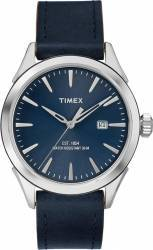 Ceas Timex Barbatesc ChesapeakeTW2P77400 Navy Ceasuri barbatesti