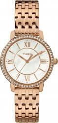Ceas Timex Women's Ashland TW2P80700 Gold Ceasuri de dama