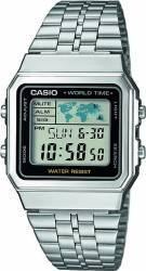Ceas unisex Casio RETRO A500WEA-1EF Ceasuri Unisex & Copii