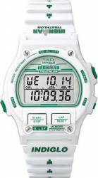 Ceas Unisex Timex Ironman T5K838 White-Green Ceasuri Unisex and Copii