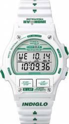 Ceas Unisex Timex Ironman T5K838 White-Green Ceasuri Unisex and Copii