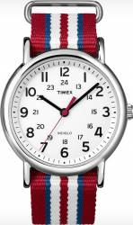 Ceas unisex Timex Weekender T2N746 Ceasuri Unisex & Copii