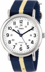 Ceas Unisex Timex Weekender T2P142 Curea Textila