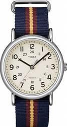 Ceas Unisex Timex Weekender T2P234 Curea Textila Ceasuri Unisex and Copii