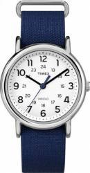 Ceas Unisex Timex Weekender TW2P65800 Blue Ceasuri Unisex and Copii