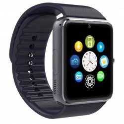 Ceas Smartwatch cu Telefon iUni GT08s Plus BT 1.54 inch Aluminiu Smartwatch