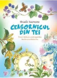 Ceasornicul din tei - Arcadie Suceveanu