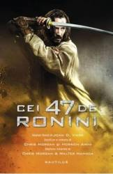Cei 47 de ronini - Joan D. Vinge
