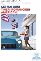 Cei mai buni tineri romancieri americani - Antologia Granta
