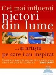 Cei mai influenti pictori din lume si artistii pe care i-au inspirat - David Gariff
