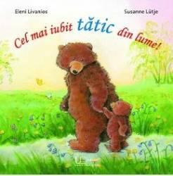 Cel mai iubit tatic din lume - Eleni Livanios Susanne Lutje