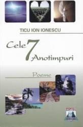 Cele 7 Anotimpuri - Ticu Iona Ionescu