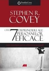 Cele 7 deprinderi ale persoanelor eficace ed.4 - Stephen R. Covey Carti