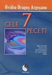 Cele 7 Peceti - OvidiU-Dragos Argesanu Carti