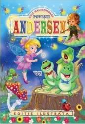 Cele mai frumoase povesti - Hans Christian Andersen