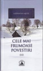 Cele mai frumoase povestiri Vol.2 - Hermann Hesse
