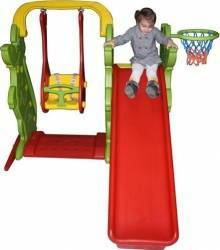 Centru de Joaca 3 in 1 King Kids Spatii de joaca si accesorii
