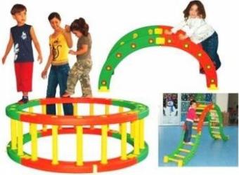 Centru de joaca King Kids Spatii de joaca si accesorii
