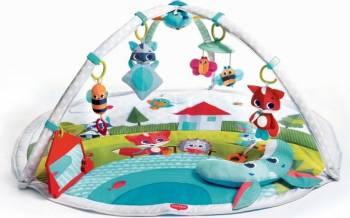 Centru de joaca  Tiny Love Meadow Days Dynamic Gymini Multicolor Balansoare, premergatoare, centre activi