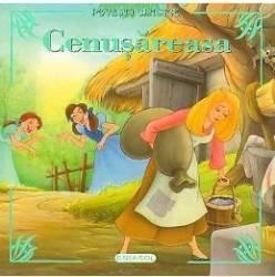 Cenusareasa - Povesti clasice