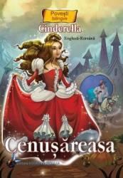 Cenusareasa. Cinderella