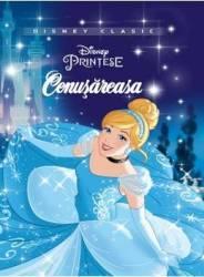 Cenusareasa Disney Clasic