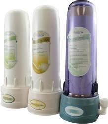 Chanson Triplu Ultra Filtru Apa Accesorii sanitare