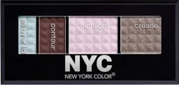 Fard de pleoape New York Color Chelsea Chic 816A