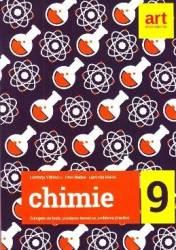 Chimie - Clasa 9 - Culegere de teste - Luminita Vladescu Irinel Badea Luminita Doicin